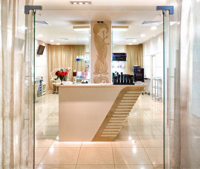 салон красоты angel salon spa